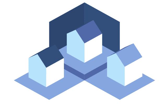 Vilppulankosken majoitus logo m
